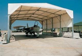Jet Shelter