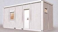 Modular Building Donga