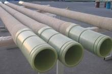 FRP, GRE, GRP GRVE Piping systems