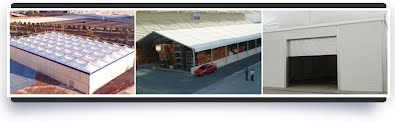 Western Osprey Warehouses & Shelters