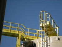 FRP GRE Mining and Oil and Gas