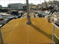 FRP, GRE Construction materials
