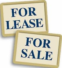 We sell and Lease