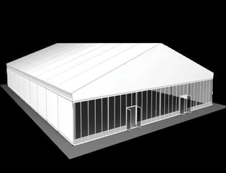 Aluminium Structure Australian Marquee, Mobile hall