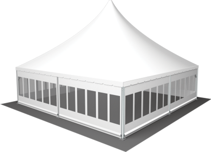 Dome Marquee Technical Details